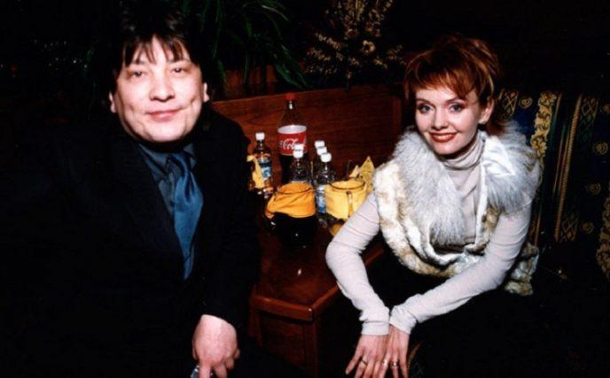 15 редких фотографий российских знаменитостей, которые вы увидите впервые