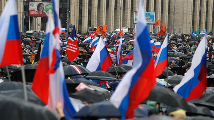 Зажралась ли Москва? Чем выз…
