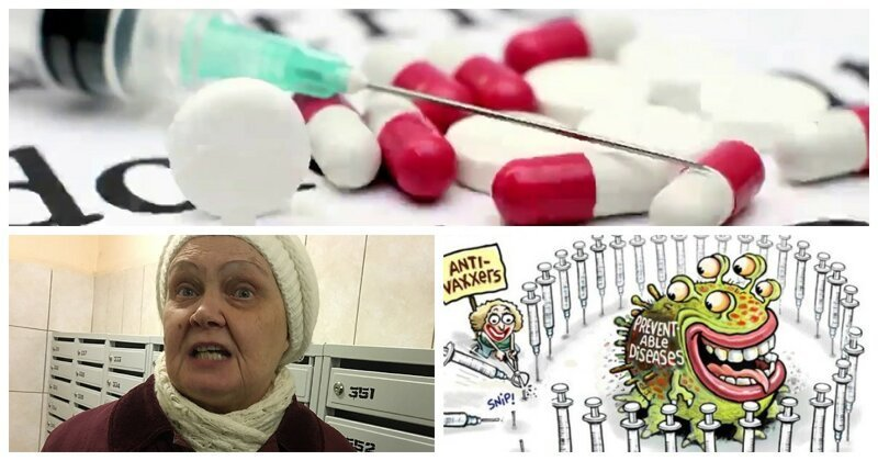 Отрицатели и диссиденты. Как мифы о серьёзных заболеваниях мешают жизни людей антивакцинаторы, болезнь, вич, врачи, диссиденты, медицина