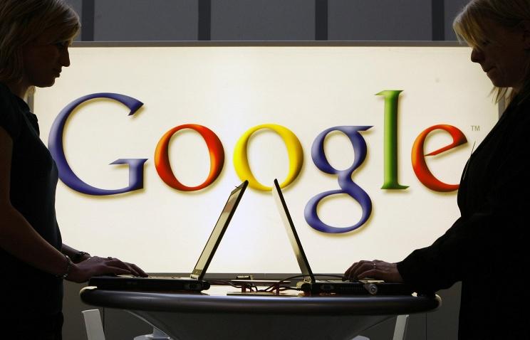 ТАСС: Bloomberg: Google планирует вывести из России инженерно-технические службы