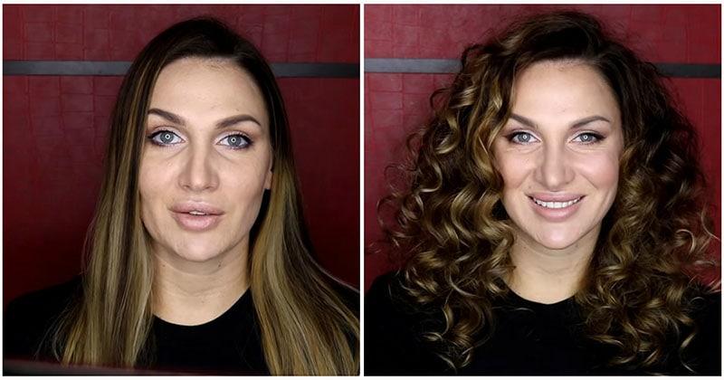 Щадящий и эффективный способ накручивания волос без плойки