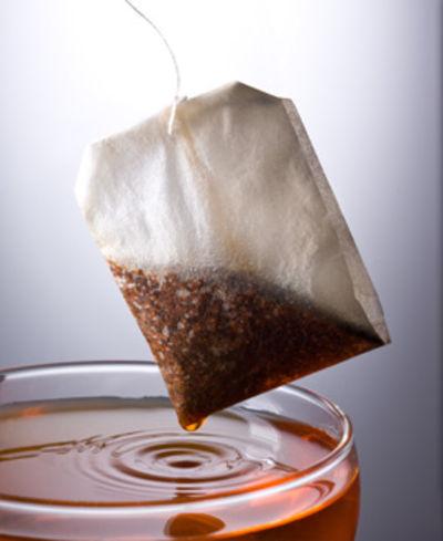Как улучшить вкус чая из пакетика