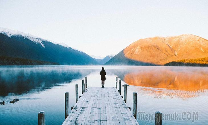 23 золотых принципа жизни