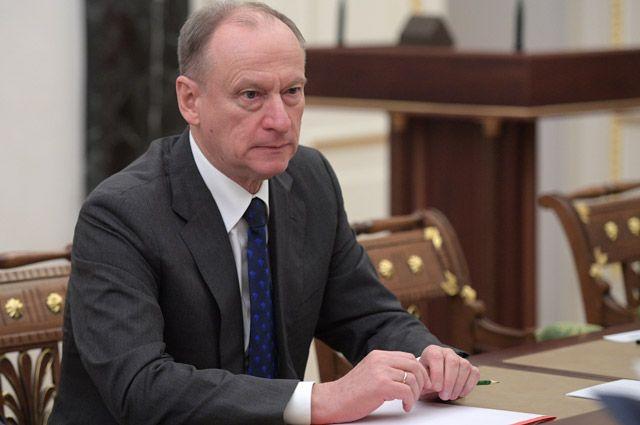Россия и Финляндия обсудили сотрудничество в сфере безопасности