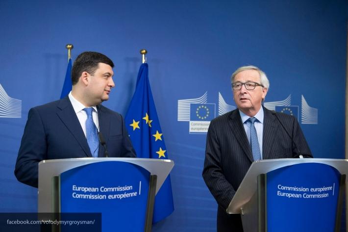 Жан-Клод Юнкер предрекает военный конфликт на Балканах из-за Brexit