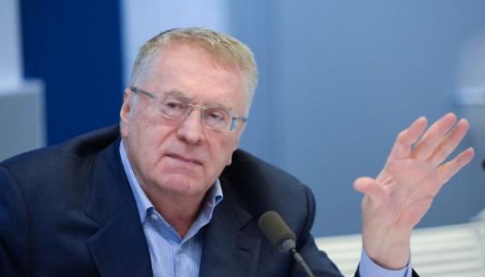 Жириновский: Через пять лет развалится ЕС, а за ним и НАТО