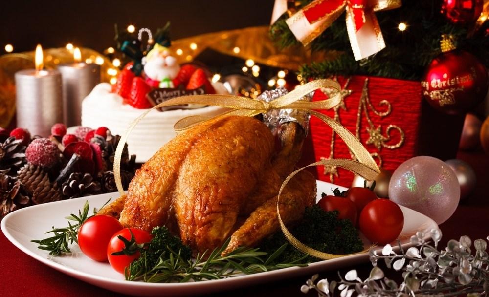 Три рождественских рецепта по-французски