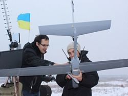 """""""Они готовят атаку дронов на Крым"""""""