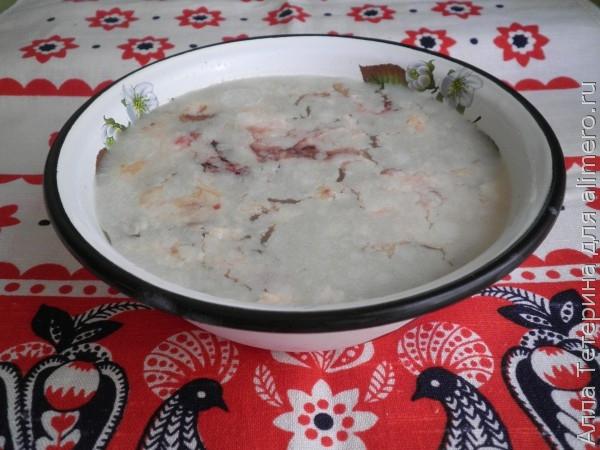 Холодец из куриных ножек рецепт с фото