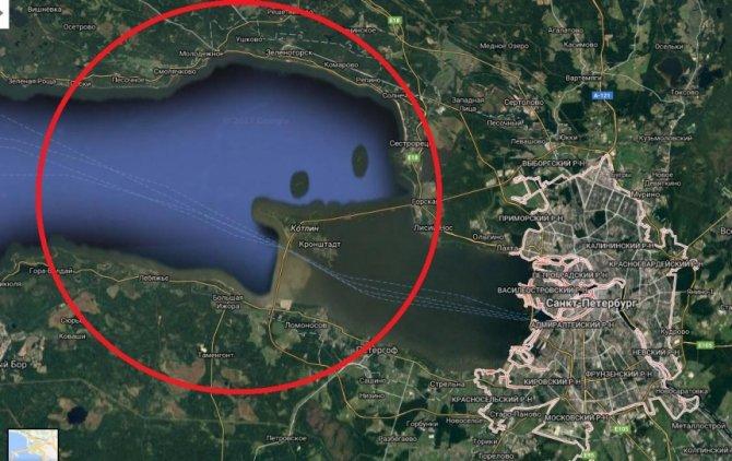 "Операция «Синий змий» или ""план"" НАТО удара по России"