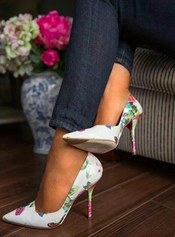 Картинки по запросу туфли лодочки с чем носить