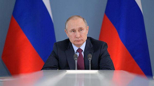 """""""Мировой голодомор Путина"""" — западный сценарий апокалипсиса на 2019-й"""