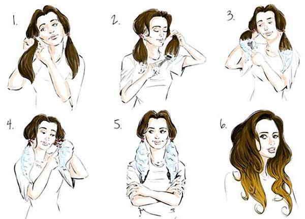 Можно ли стричь волосы самому