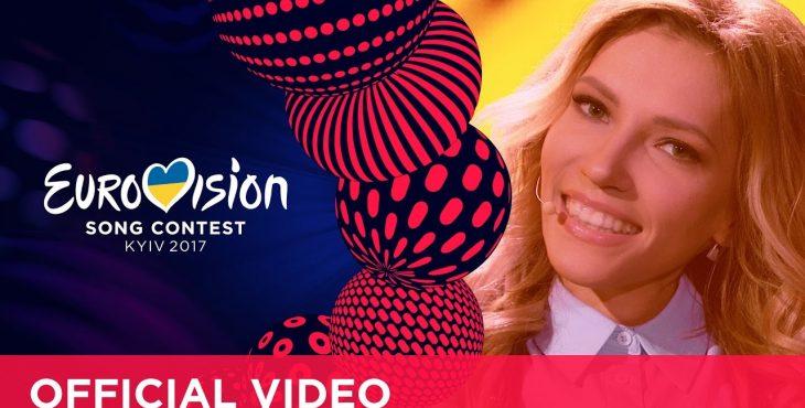 Видео исполнения песни Самойловой для Евровидения набрало более 1 млн просмотров. Смотреть видео