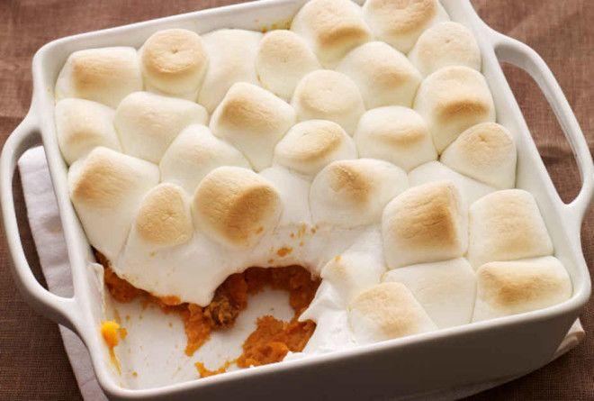 Картинки по запросу sweet potato with marshmallow