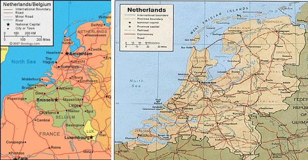 194. На море голландия.бельгия