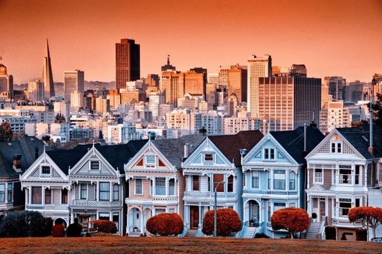 25 Городов, в которых нужно …