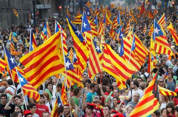 МИД России: Наша позиция поКаталонии твердая инедвусмысленная
