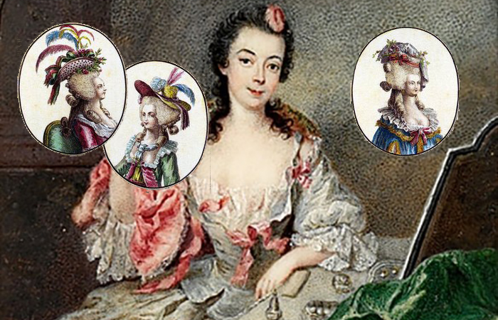 История искусницы Розы Бертен, чей талант покорил сердце самой Марии-Антуанетты