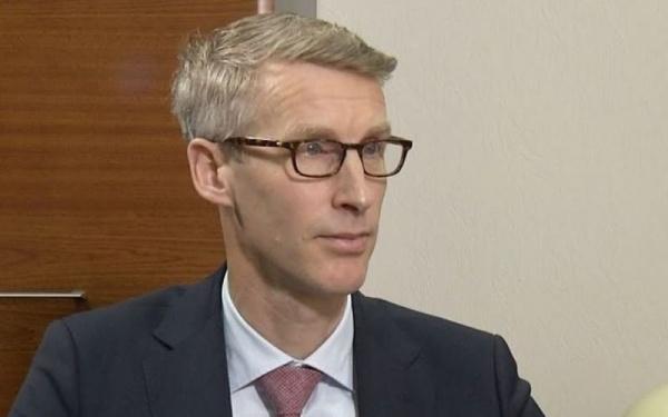 МВФ: Украина вовремя невыполняет обязательства перед фондом