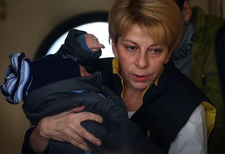 Похороны Доктора Лизы состоятся 16 января на Новодевичьем кладбище