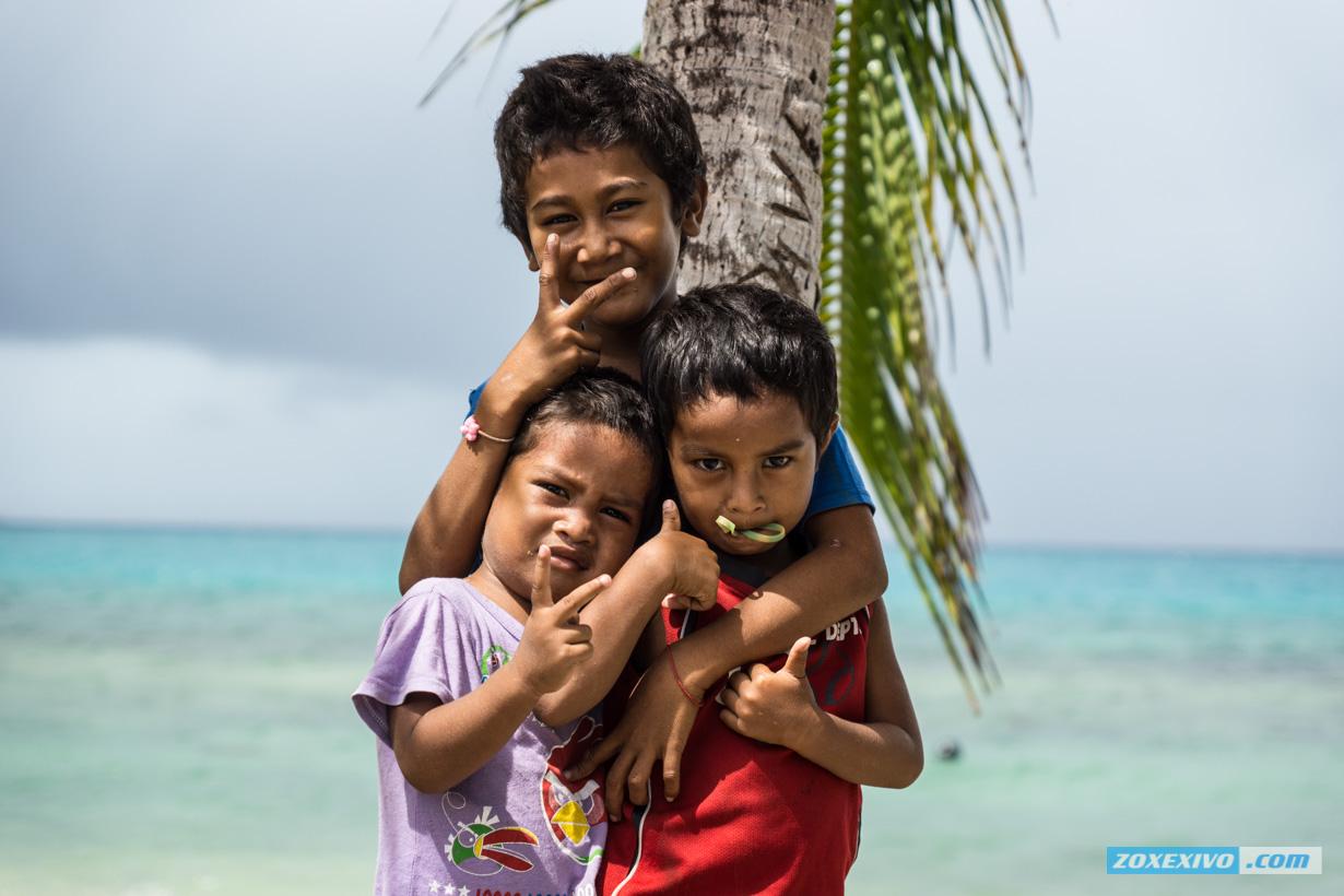 Хочу в Тувалу!