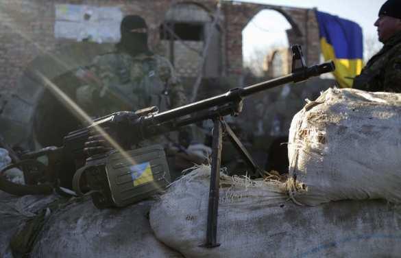 Командир карательного батальона «Донбасс»: Убийцу Вороненкова обучал Семенченко