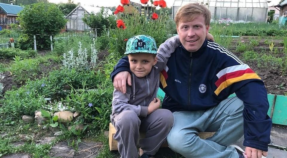 Антон Богданов рассказал об измене жены с коллегой по сериалу