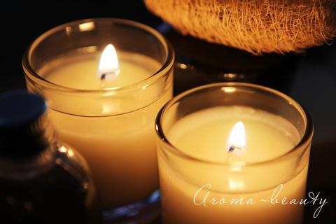 Как сделать свечи из воска своими руками