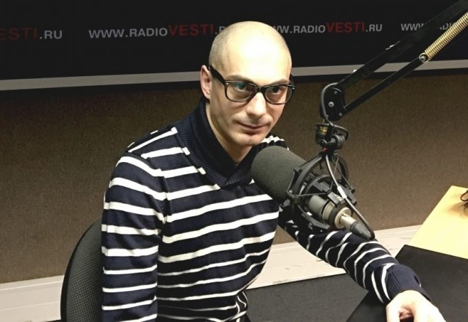 Армен Гаспарян: Безвизовый р…