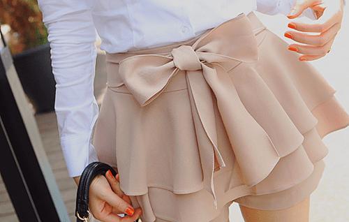 Нарядные юбки к новогоднему …