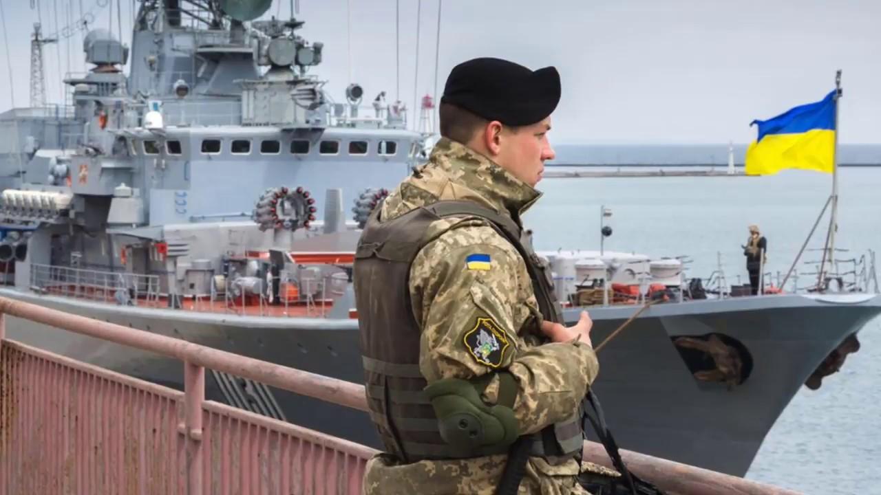 Если Россия перекроет Украине Азовское море