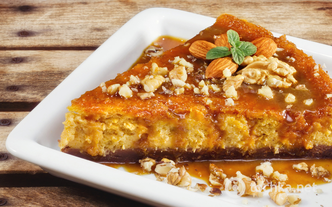 Пироги с тыквой: обзор вкуснейших осенних десертов