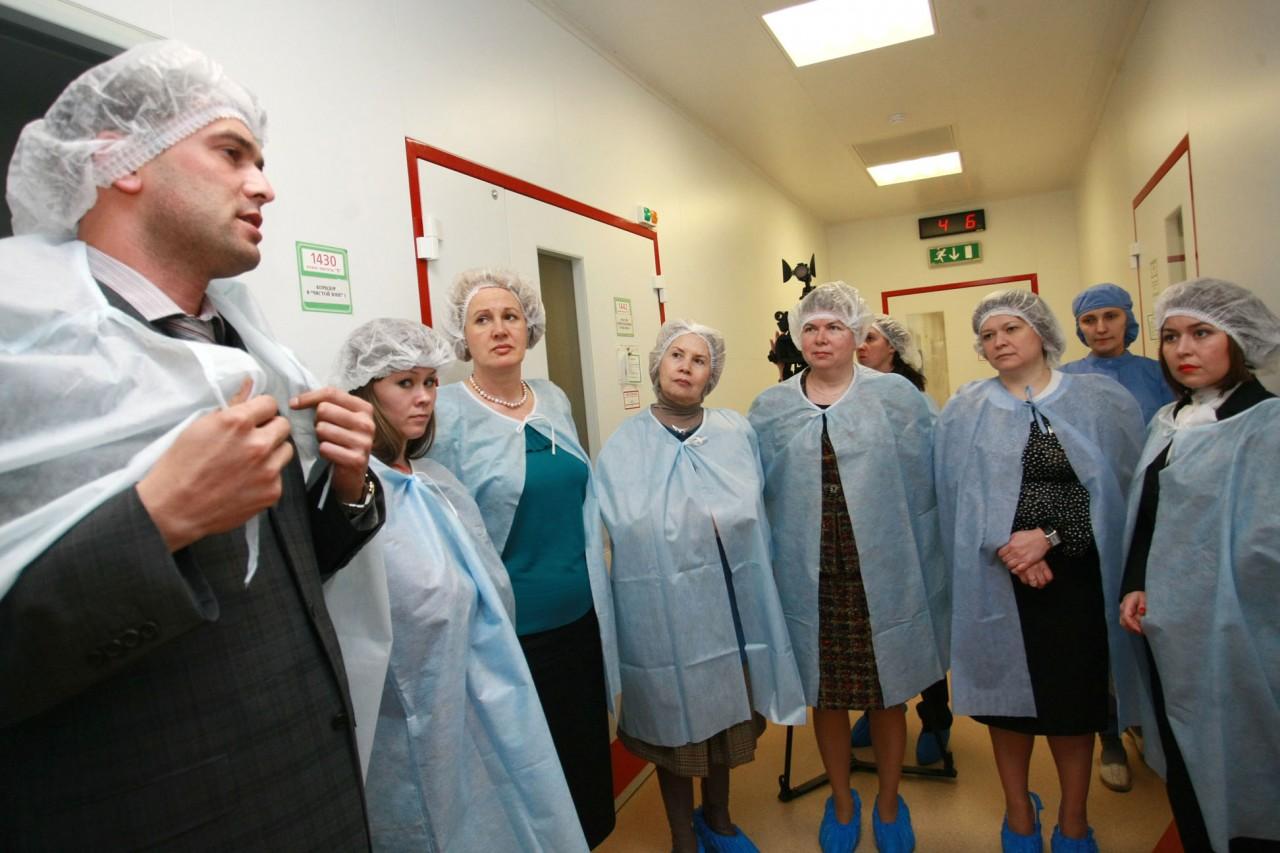 Депутаты Татарстана поддержали проект стратегии по защите интересов женщин