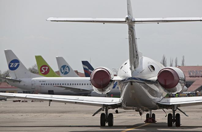 "О причинах ""парада банкротств"" авиакомпаний"