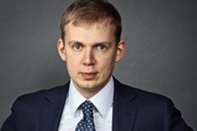 Кто такой Сергей Курченко?