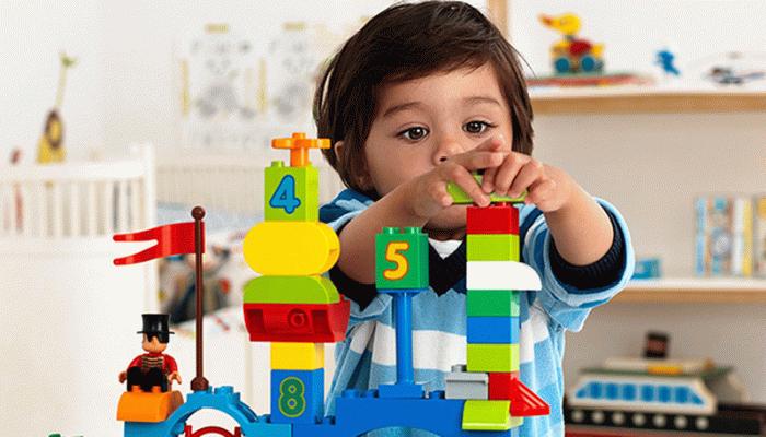 О чем может рассказать любимая игрушка ребенка