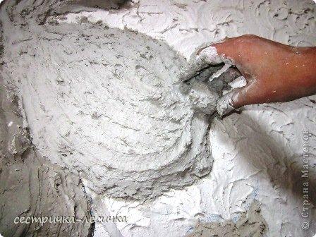 Шпатлевка из гипса своими руками 989
