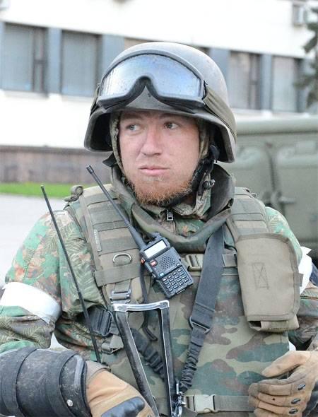 Захарченко: Все причастные к убийству Моторолы задержаны