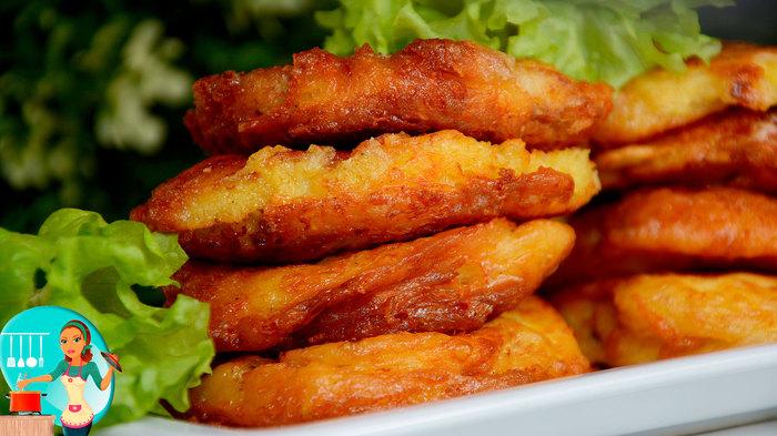 Рыба в сырном кляре Видео рецепт, Видео, Длиннопост, Рыба, Кляр, Рецепт, Еда, Кулинария