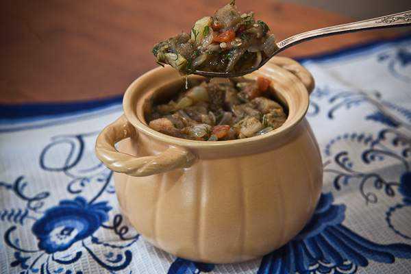 Вкусная кабачковая икра пошаговый рецепт с фото