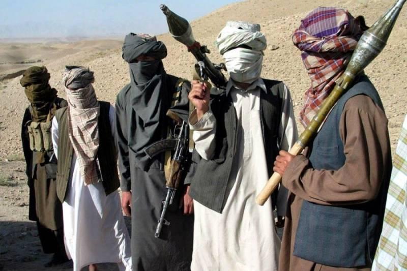 США засобирались на выход из Афганистана?