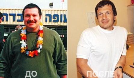 Книга владимира соловьева о похудении