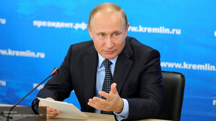 Слова Путина заставили WADA одуматься