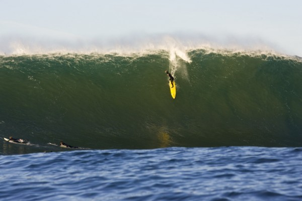Маверикс (Mavericks) волны-убийцы, серфинг, экстрим