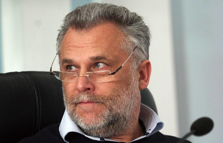 Алексей Чалый: мы готовились к событиям 2014 года много лет