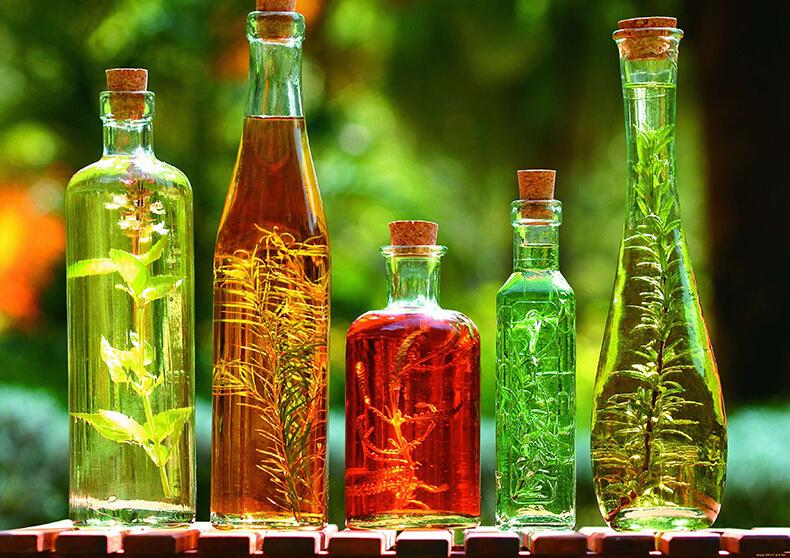 «Полезные» растительные масла — возможная причина ожирения