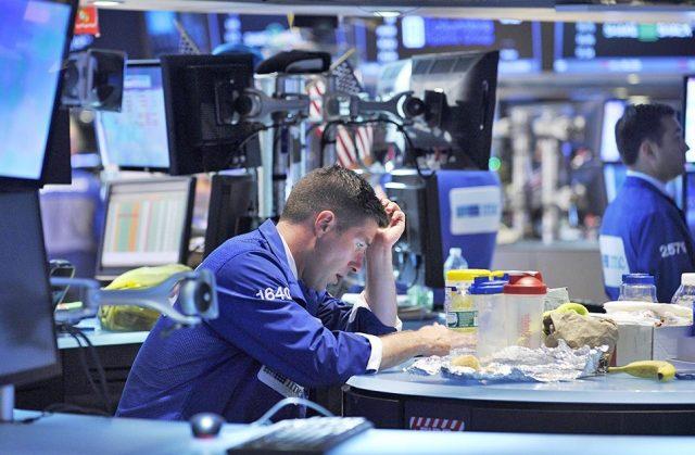 Рынок нефти: попытка коррекц…