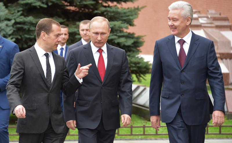 Есть ли жизнь после Путина