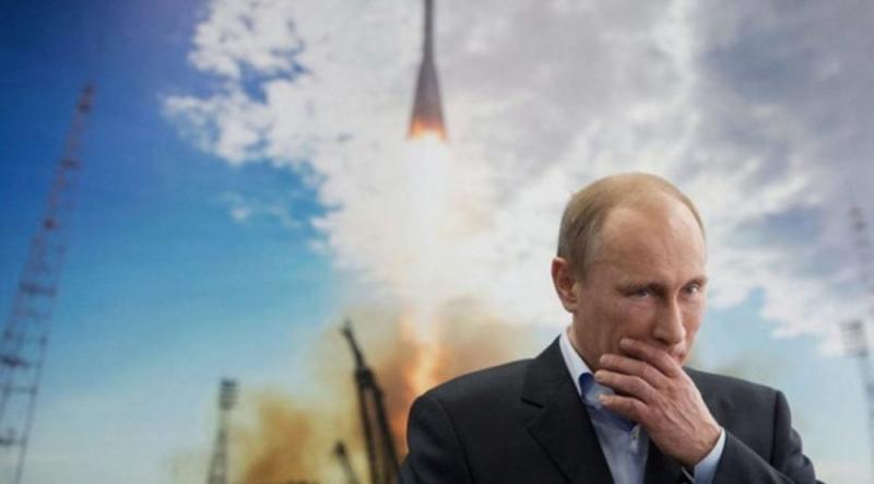 «Россия сотрет США с лица Земли за несколько секунд»: Арабские соцсети отреагировали на послание Путина